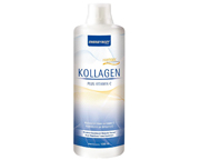 KOLLAGEN FORTIGEL COLAGENO CON VITAMINA C LIQUIDO 1 LIT ORANGE
